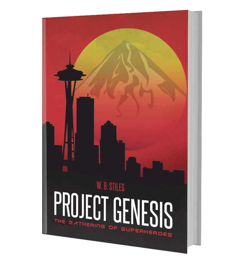 Project Genesis The Gathering