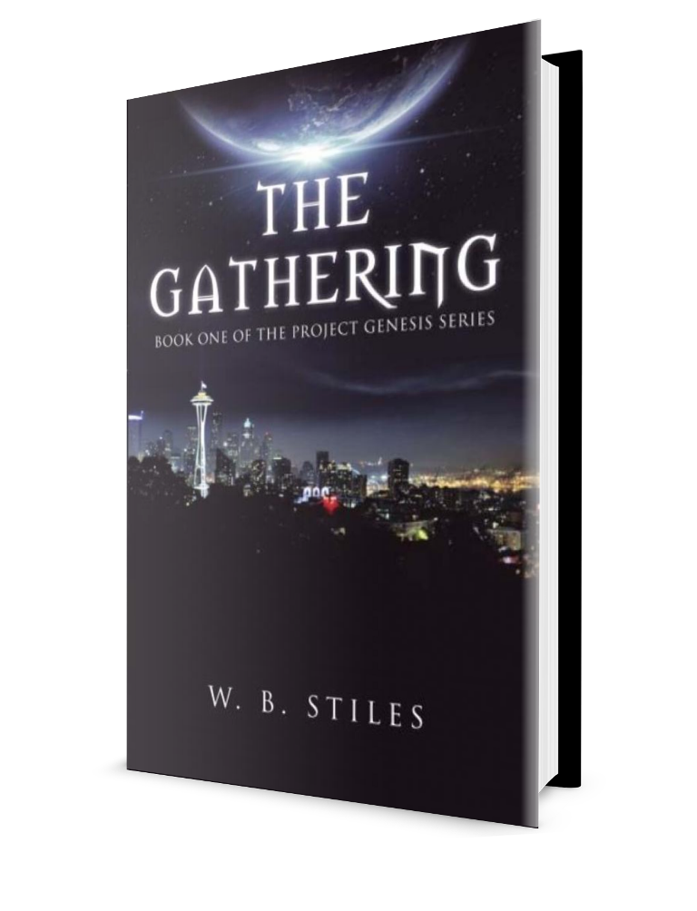 The Gathering Book One